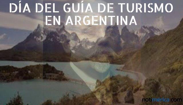 31 De Mayo: Día Del Guía De Turismo En Argentina, ¿A Quién Hace Honor Esta Fecha?