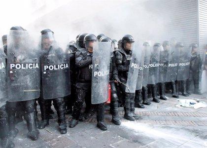 Mueren seis presos en un enfrentamiento entre bandas en una cárcel de Ecuador