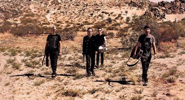 U2 anuncia The Joshua Tree Tour 2019 por Oceanía y Asia