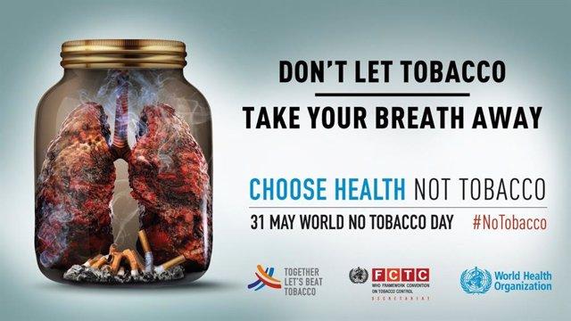 Consumo de tabaco ha descendido en la juventud vasca y continúa por debajo de la media del conjunto de la población