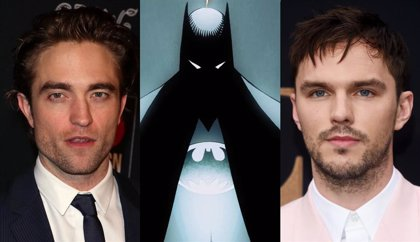 The Batman: Robert Pattinson o Nicholas Hoult, la gran decisión de Matt Reeves