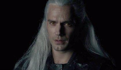 The Witcher: Henry Cavill anuncia el final del rodaje con una foto detrás de las cámaras