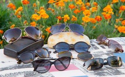 Más de la mitad de las gafas de sol que se venden en España son falsificaciones