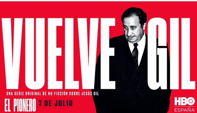 'El Pionero', La Serie Documental Sobre Jesús Gil, Llegará A HBO El 7 De Julio