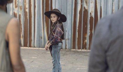 Filtrado un emotivo reencuentro en The Walking Dead antes de su temporada 10