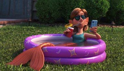 La magia ya no es lo que era en el divertido tráiler de Onward, lo nuevo de Pixar