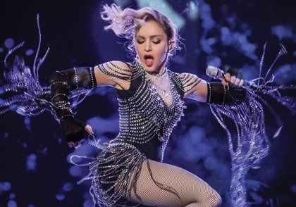 Tras Elton John y Freddie Mercury, Dexter Fletcher, director de Rocketman, quiere rodar un biopic de Madonna