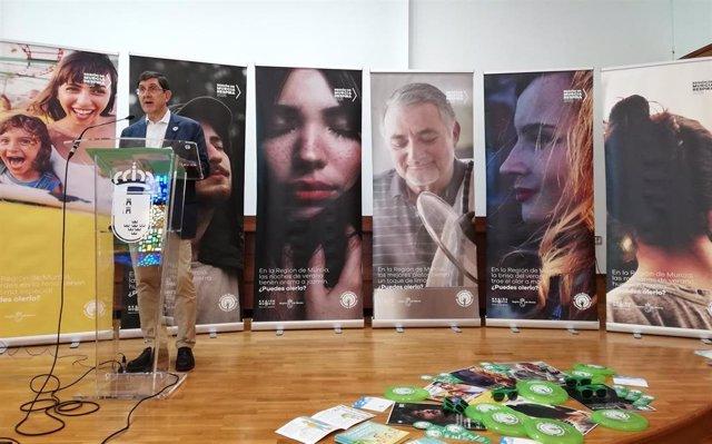 Salud lanza una campaña para fomentar los entornos sin humo