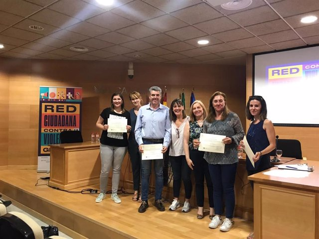 Cádiz.- La UCA celebra la constitución de la Red Ciudadana contra la Violencia de Género