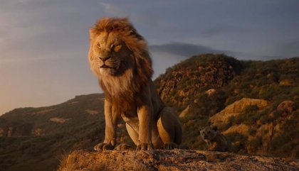 """El remake de El Rey León no es """"ni acción real ni animación"""" según Jon Favreau"""