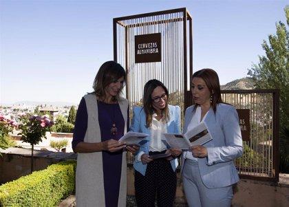 La Alhambra programa nuevos conciertos gratuitos en espacios patrimoniales