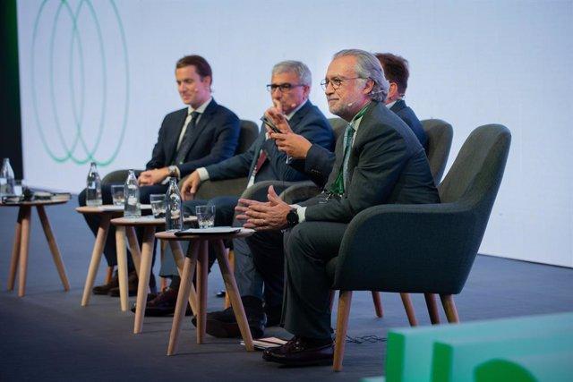 XXXV reunió del Cercle d'Economia a Barcelona