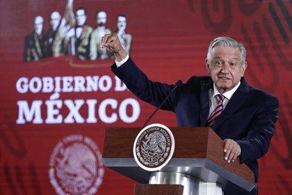 """López Obrador descarta caer en la provocación y confía en que habrá """"rectificación"""" de Trump"""