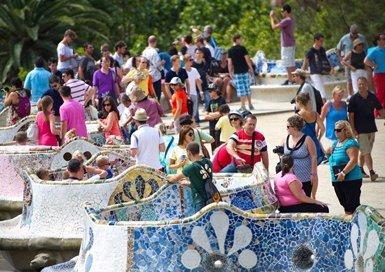 El TSJC desestima el primer recurs contra el pla d'allotjaments turístics de Barcelona (CEDIDA)