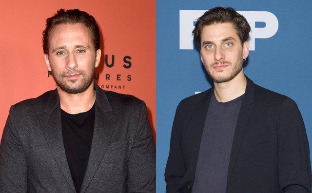 Matthias Schoenaerts y Luca Marinelli se unen a Charlize Theron en The Old Guard, nueva serie de Netflix