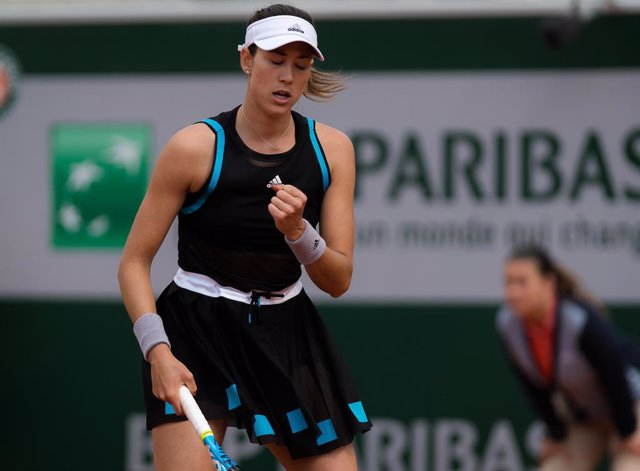 2019, Tennis, Paris, Roland Garros, France, May 29