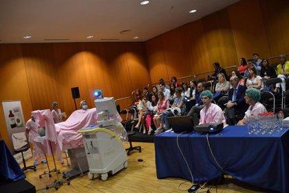 Santiago acogerá del 5 al 7 de junio el XX Congreso de la Sociedad de Oncología y Radioterapia con 900 especialistas