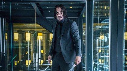 ¿Hay escenas post-créditos en John Wick 3: Parabellum?