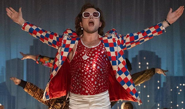 ¿Qué Canciones De Elton John Aparecen En Rocketman?