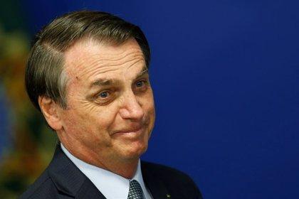 Bolsonaro retira la invitación a un acto oficial a la 'embajadora' de Guaidó en Brasil