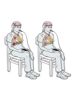 Una terapia con ondas de radio logra bloquear el crecimiento de células del cáncer de hígado sin dañar a las sanas