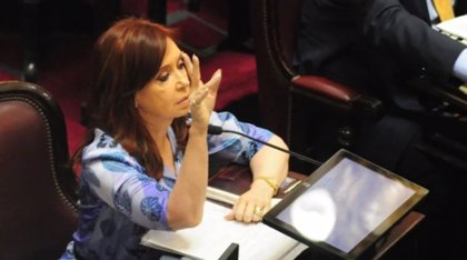 ¿Por qué Fernández de Kirchner no asistirá a su próximo juicio oral?