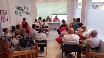 26M.- OSP rechaza que su edil electo Manuel Osorio siga al frente de Hacienda en el Ayuntamiento de Marbella