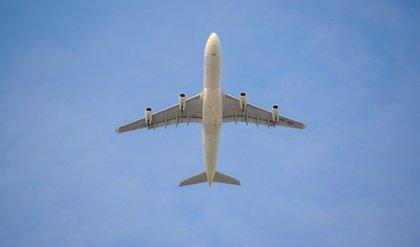 Quince heridos por fuertes turbulencias en un vuelo de Lima a Buenos Aires