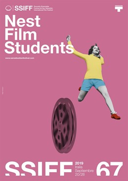 La XVIII edición de Nest Film Students, del Festival de San Sebastián, abre este sábado su plazo de inscripción