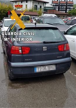 Np Guardia Civil
