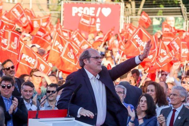 El PSOE-M crea una comisión para acuerdos postelectorales e insiste en intentarlo en la Comunidad hasta el final