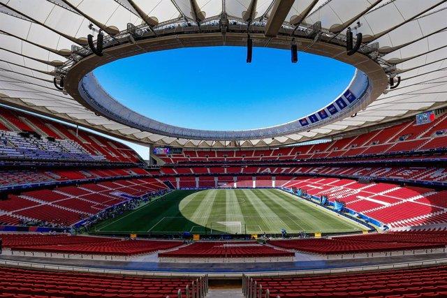 FOOTBALL - UEFA CHAMPIONS LEAGUE - FINAL - TOTTENHAM v LIVERPOOL - PREVIEW