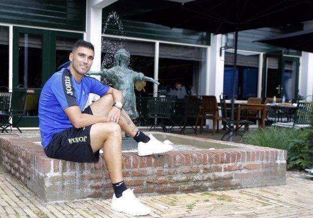 Muere el futbolista José Antonio Reyes en un accidente de coche