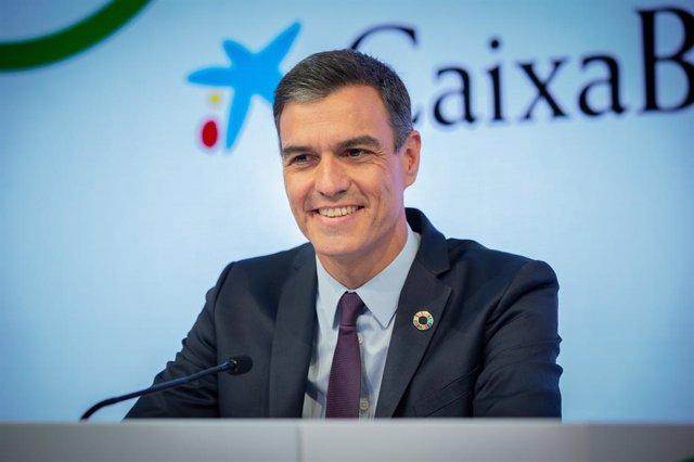 """Av.- Cercle.- Sánchez abordar un nou Estatut dels Treballadors per """"anticipar-se"""" als canvis"""