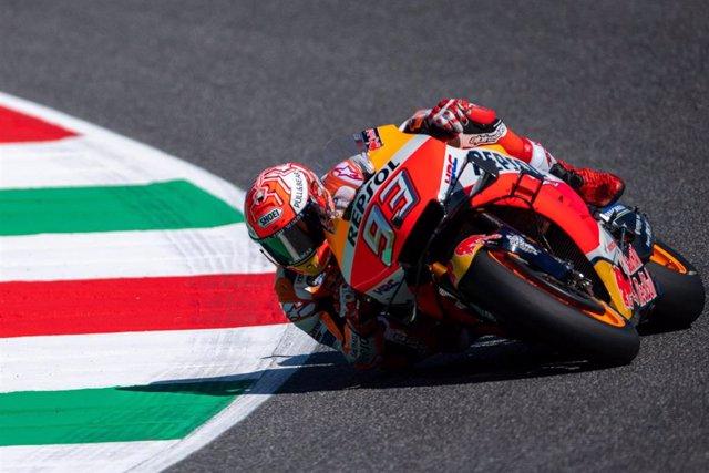 Motor: GRAND PRIX OF ITALY 2019 - MUGELLO - 31 may 2019