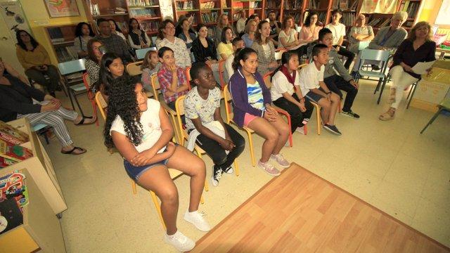 28 Joves Participen En La 10A Edició Del Projecte D'Integració Rossinyol A Blanes(Girona)