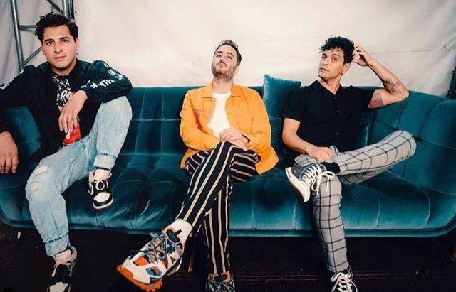 Reik estrena su álbum 'Ahora' con el que entran en el género urbano