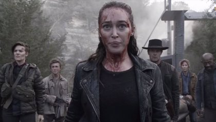 Así arranca la 5a temporada de Fear The Walking Dead
