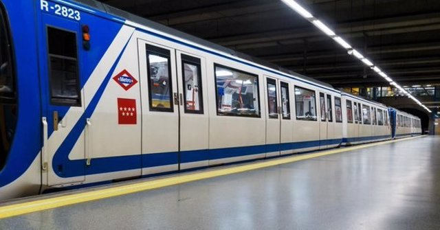 Metro asegura que han circulado un 5% más de trenes que los mínimos fijados por la huelga de 24 horas en varias líneas