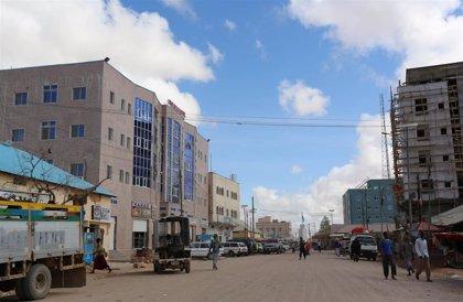 Asesinado un trabajador de la Misión de la ONU en Somalia