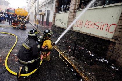 2 de junio: Día del Bombero Voluntario en Argentina, ¿por qué se celebra hoy?