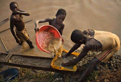 Los epicentros de la explotación laboral infantil llevan años sin hacer progresos al respecto