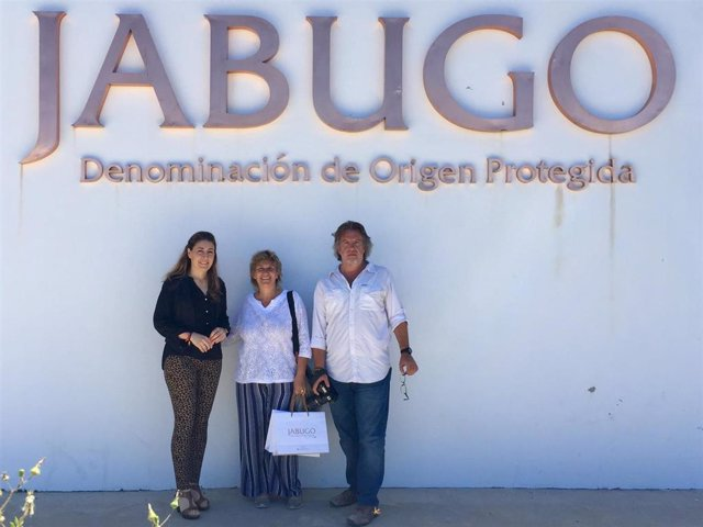 Huelva.- Periodistas argentinos y franceses conocen la provincia en viajes coordinados por el Patronato