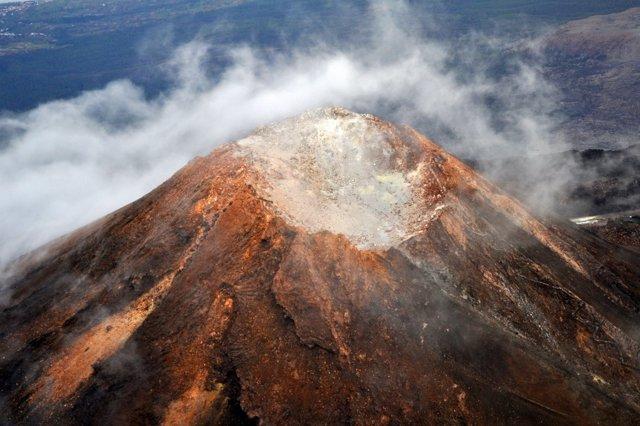 El Involcan pone en marcha una nueva edición del programa educativo 'Canarias: una ventana volcánica en el Atlántico'