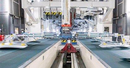 Seat invierte 57 millones en maquinaria para su fábrica de Barcelona