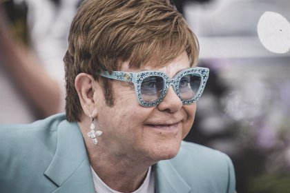 La canción de Elton John que Taron Egerton echa de menos en Rocketman