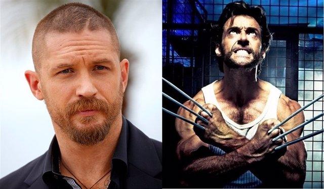 Así iba a ser la trilogía de X-Men de Matthew Vaughn con Tom Hardy como el joven Lobezno