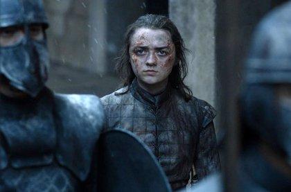 Maisie Williams confiesa de qué se arrepintió Arya durante el final de Juego de tronos