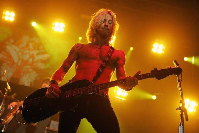 Escucha 'Tenderness', el nuevo disco de Duff McKagan de Guns N' Roses