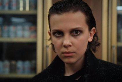 """Millie Bobby Brown ya sabe el final de Stranger Things y es """"aterrador"""""""